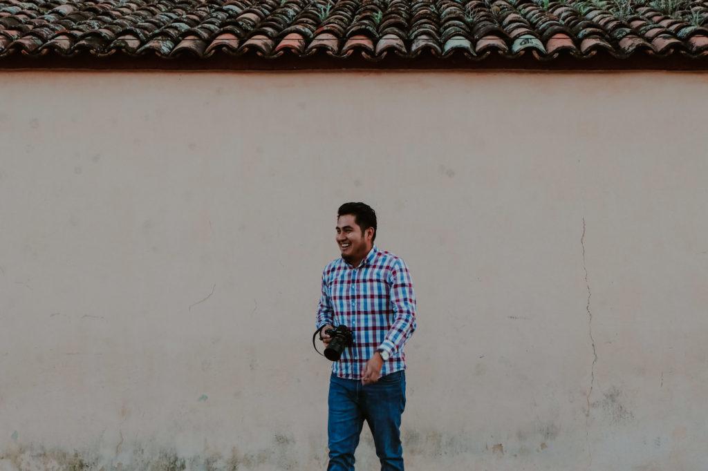 Fotografo en Oaxaca