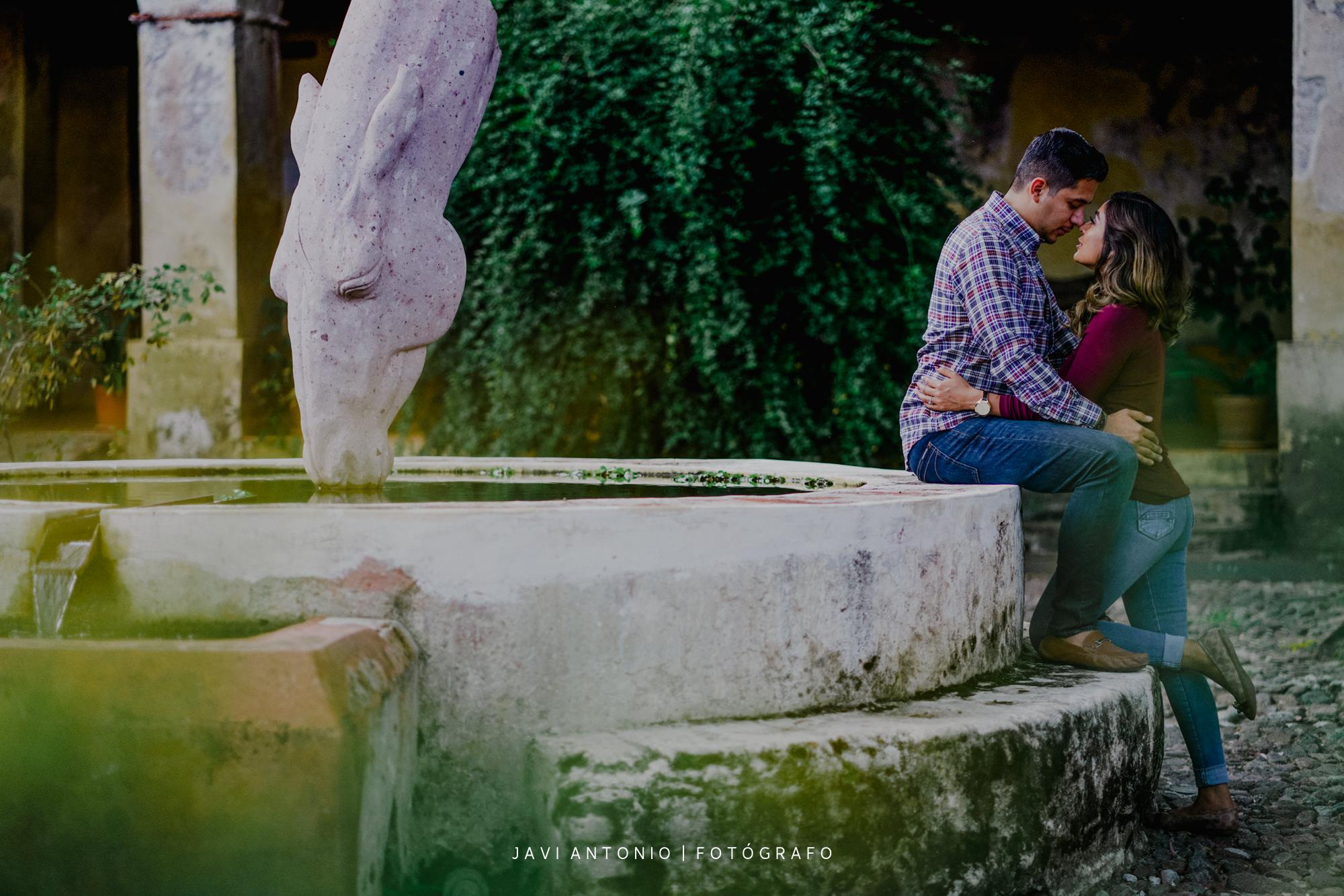 Alejandra + Germán